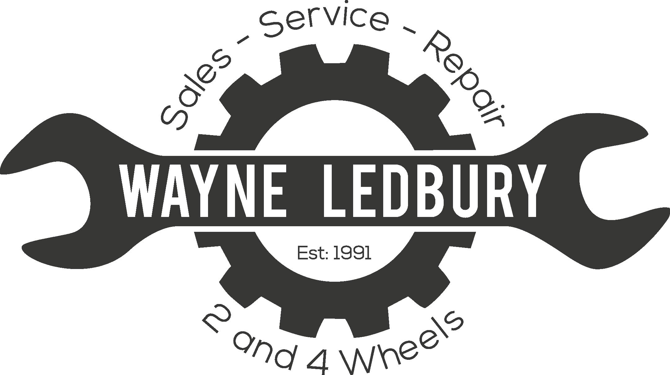 Wayne Ledbury Logo